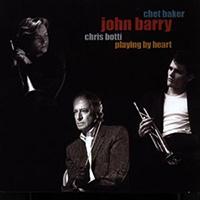 Apuntes John Barry