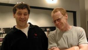 Elfman y Raimi