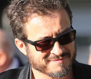 El compositor Roque Baños