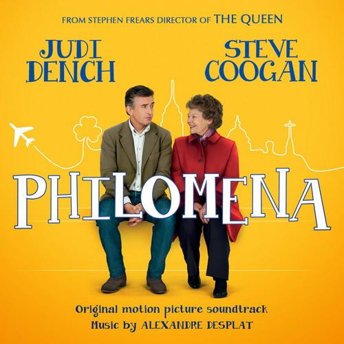 Philomena (2013)