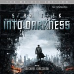 Star Trek Into Darkness (2013) Deluxe Edition