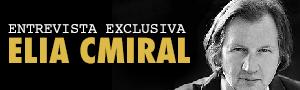 Entrevista a Elia Cmiral