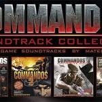Commandos-BSO-Recopilatorio