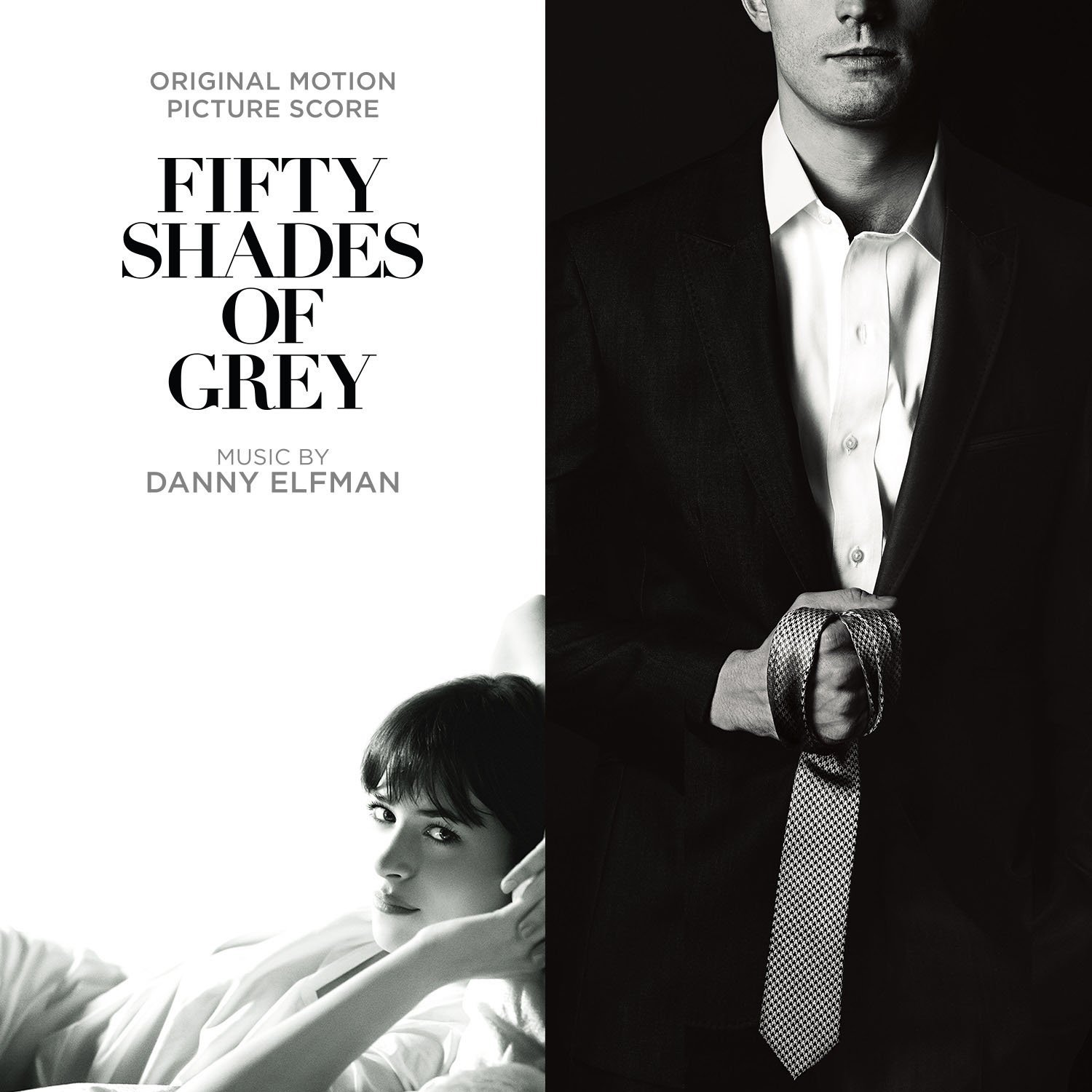Fifty shades of grey detalles del lbum asturscore for Fifty shades od gray