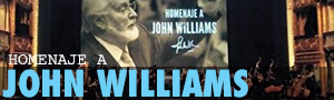 Homenaje a John Williams - Madrid