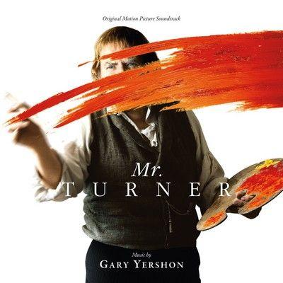 Mr.Turner (2014)