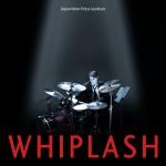 Whiplash (2014) Cover
