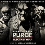 The Purge- Election Year