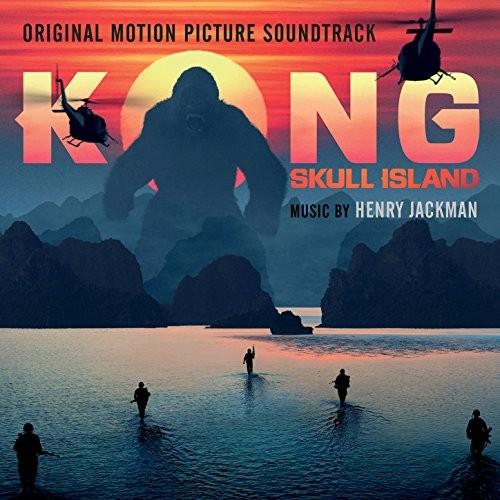 PlKong: Skull Island (2017)
