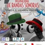 VII Concurso Internacional de Bandas Sonoras