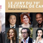 Jurado festival de Cannes