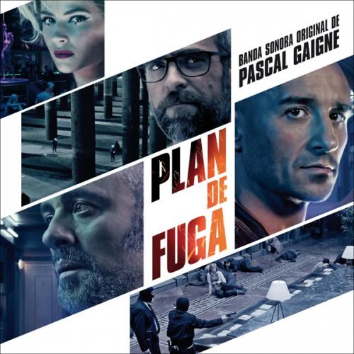 Plan de Fuga (2017)
