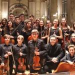 Joven Orquesta Promúsica de Málaga