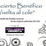 Concierto Especial 'Vuelta al Cole