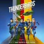Thunderbirds Are Go!: Volume 2