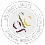 Logo bodegas Juan Gil