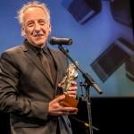 Osvaldo Montes Premio Talento Latino